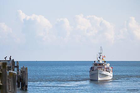 Fahrgastschifffahrt Boltenhagen
