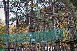 Boltenhagener Kletterpark