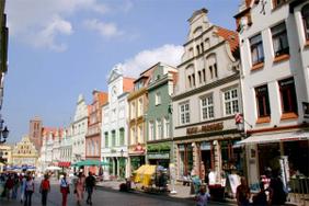 28. Wismarer Hafenfest