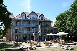 Villa Wagenknecht in Boltenhagen