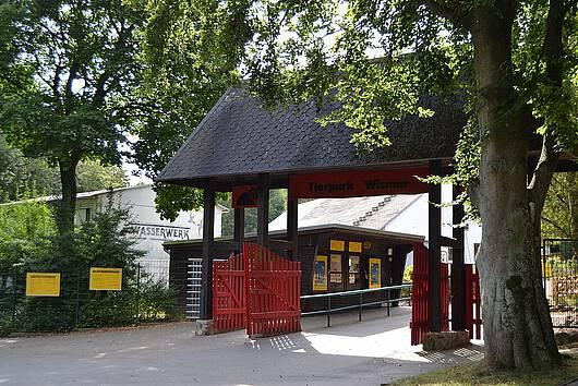 Tierpark Wismar