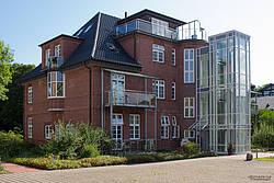 Villa Höger im Ostseebad Boltenhagen