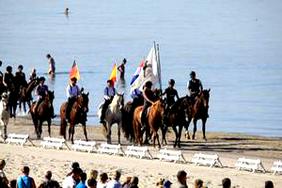 16. Boltenhagener Strand-Derby