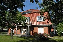 Villa Sonnengarten im Ostseebad Boltenhagen an der Ostsee