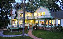 Landhaus Victoria