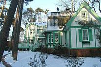 Landhaus Victoria im Ostseebad Boltenhagen